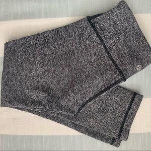 COPY - Lululemon Luon Cropped leggings